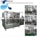 De Machine van het Water van de carbonatie/Frisdrank de Vullende Lijn van de Drank