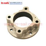 Usinagem CNC OEM peças fundidas de Aço