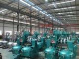 Máquinas de fabrico de óleo de preço de fábrica ISO, pressionando a máquina, Expulsor de Óleo