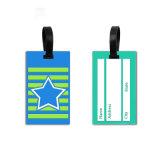 Amostras gratuitas de borracha de PVC de Silicone Personalizado Sala de tags para Loja