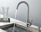 L'acciaio inossidabile SUS304 due funzioni gira il rubinetto protetto contro le esplosioni della cucina