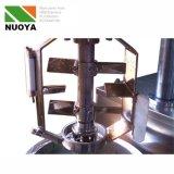 Máquina de emulsión del laboratorio químico del vacío