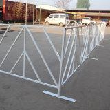 Trafic américain de haute qualité Sécurité routière barrière de clôture