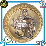 Conexión de pun¢o del oro del metal de la alta calidad para el regalo