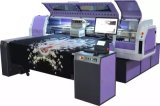 기계를 인쇄하는 의복과 롤에 직접 1.8m 큰 체재 백색 잉크
