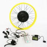 Naben-Bewegungsinstallationssatz des fetten Rad-1000W elektrischer für fettes Fahrrad