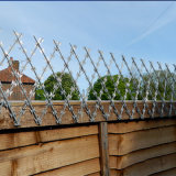 يلحم موسى الحلاقة شبكة سياج لأنّ نافذة أو سياج