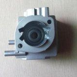 Precision литье под давлением из алюминиевого сплава для дополнительного контроля безопасности