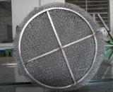 La Chine a fait des garnitures d'antibuée, Gaz-Liquuseparation
