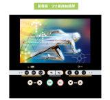 Novo Design 2015 casa popular em esteira ergométrica com ecrã táctil TFT