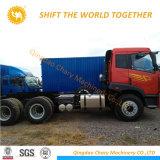 África Modelo Popular 380CV Rhd FAW camión tractor
