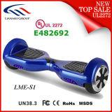 Motorino astuto del certificato UL2272 di Hoverboard dell'equilibrio della rotella approvata del motorino due con Bluetooth