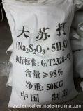 99% granulierter Kristall, Natrium Thiosulfate, Natrium Thiosulfate,