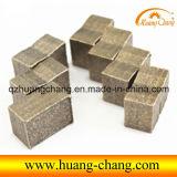 Diamond Segment voor Marble Granite andere Stone and concrete Cutting