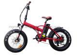 20inch складывая электрический Bike с тучной автошиной Kenda