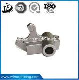 Peças quentes do cilindro hidráulico do forjamento da liga de aço com serviço do OEM