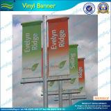 Backlit Frontlit PVC Flex plástico exterior pendurado bandeiras bandeira (T-NF26P07017)