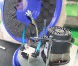 Vakuumzufuhrbehälter-Ladevorrichtung für Plastikladen-führende Maschine