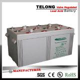 2V1000ah nachladbares SMF Leitungskabel-saures Gel-Solarbatterie