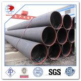 API 5L Psl1 Psl2 Gr. a Gr. B X42 X52 линии трубопровода