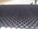 De 1,1 mm de alta calidad de HDPE Geocell-1.8mm de espesor de pared de retención