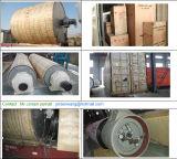 Ткани производство бумаги машины, туалетной бумаги Jumbo Frames бумагоделательной машины стабилизатора поперечной устойчивости