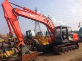 Hitachi EX200-3 utiliza, excavadora de cadenas Excavadoras Hitachi