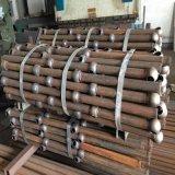 Escaleras de acero galvanizado con rejilla de acero para escalera