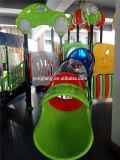 Kundenspezifischer Kind-Innenplastik schiebt Spielplatz Yl-X140