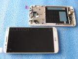 Affissione a cristalli liquidi del telefono mobile di alta qualità per l'Assemblea dell'affissione a cristalli liquidi del telefono del LG G2 D802