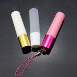 装飾的なパッキングのための空のプラスチック香水の転送びん