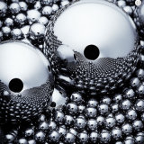 Motorcycle parts chrome Steel ball for Grinding Media