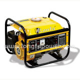 1.5kw Small Portable Home Use Gasoline Generator con CE Soncap