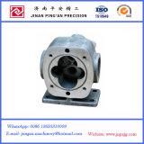 Pompe à huile de moulage de pièces de camion lourd avec la norme ISO16949