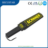De Scanner van het Lichaam van de Detector van de veiligheid