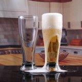 450mlビールガラスはロゴのビールのジョッキ昇進ビールコップをカスタマイズする