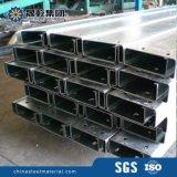 Purlin galvanizado aço de China C
