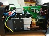 Schweißgerät-Schweißer TIG-200 IGBT Inverter-Lichtbogen Gleichstrom-TIG/MMA