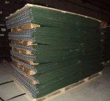 Расходы на заводе полиэстер не тканого Geotextile салфетки для очистки фильтра