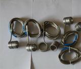 Промышленный электрический горячий подогреватель сопротивления катушки весны бегунка