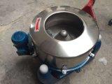 Kleidung prüft industrielle Zange-Maschinen-/Drehbeschleunigung-Trockner-/Wäscherei-hydrozange-Maschine (SS75)