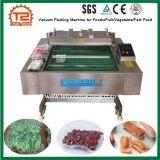 Vakuumverpackungsmaschine für Nahrungsmittel/Frucht/Gemüse-/Schnellimbiß