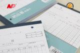 La calidad Np-041 aseguró el papel de papel requerido carbón sin carbono de la NCR del papel de copia no