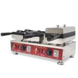 Fábrica de Guangzhou ostentar waffle cafeteira Máquina (NP-903) para venda