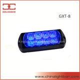 8W Ambulance Blue LED Surface Light Head (GXT-8)