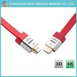 HDMI HD Support 4K 1080P 2160p des Kabel-20m 30m für Technik