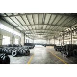 Manufacturer Supply 6.00-9 650-10 700-12 Forklift Solid Tyre