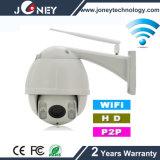 1080P IP-камера Купола 2-мегапиксельная Беспроводная Мини Камера