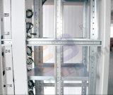 Governo elettrico con gli accessori galvanizzati
