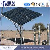 """schwanzlose versenkbare Solarwasser-Pumpe Gleichstrom-3 """" 4 """" 6 """" mit MPPT Controller"""